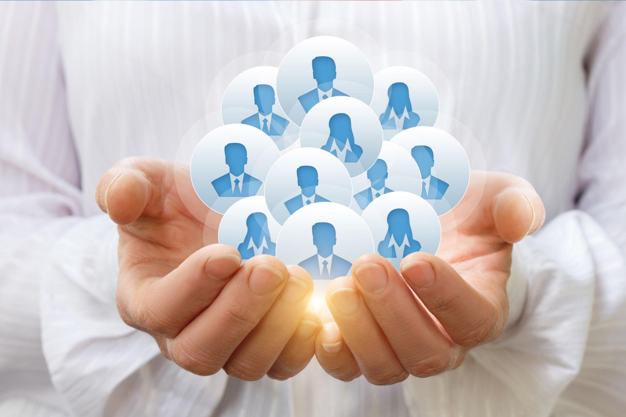 Strategická komunikácia so zákazníkom